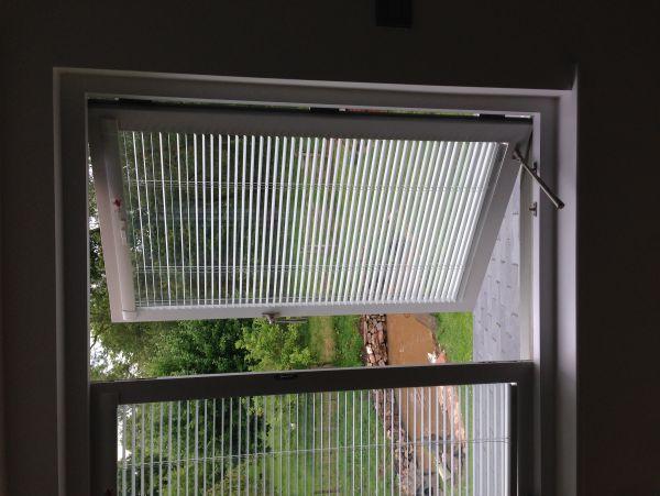 25mm metal Venetian blinds