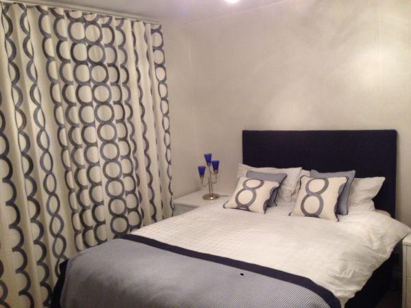 Bedroom scheme