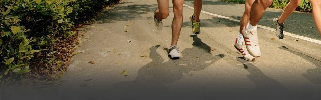Physiotherapy Running club Cardiff